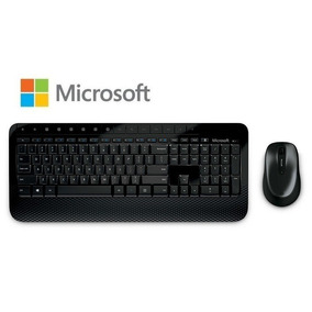Microsoft Wireless Desktop 2000 Kit Mouse Teclado C/ Defeito