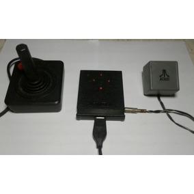 Fita Atari Testador De Controle Mega Cce Master Dynavision