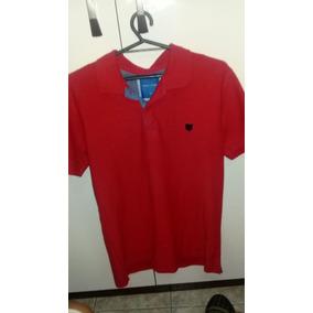 Camisa Polo Pierre Cardin Original Tamanho M 647c9492b9cda