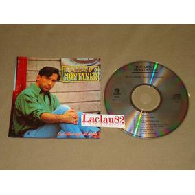 Ricardo Montaner En El Ultimo Lugar Del Mundo 1991 Melody Cd