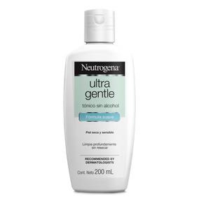 Tonico Neutrogena U Gentle 200 Ml