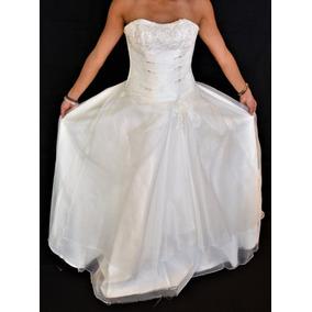 3f9312955 Vestido De Novia Charro - Vestidos en Venustiano Carranza en Mercado ...