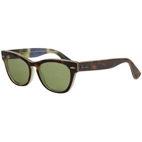 Oculos Feminino - Óculos De Sol Ray-Ban Wayfarer Sem lente ... 685c7ef149