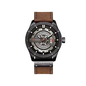 Reloj Diseño Casual Y Moderno Para Hombres