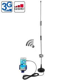 11dbi Fme Antenna 3g Gsm Cdma Coupler Mobile Phone Soporte