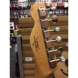 Fender Telecaster Custom Shop Nos 60 (parte De Pago)