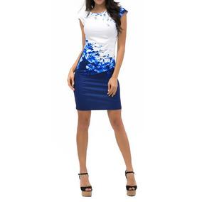 d13746787c Vestido De Fiesta Bombacho Corto Otros Estilos - Vestidos de Mujer ...