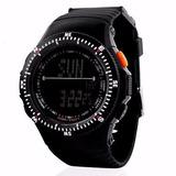 Relógio Tático Militar Skmei Display 0989 Em Oferta