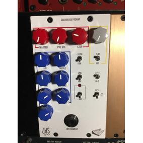 Preamp Jhs Colour Box 500 Series (módulo Para Lunchbox)