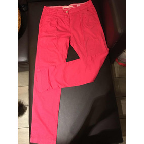 Pantalon Chino Mujer Gabardina - Ropa y Accesorios en Mercado Libre ... d66d13b9c9e7