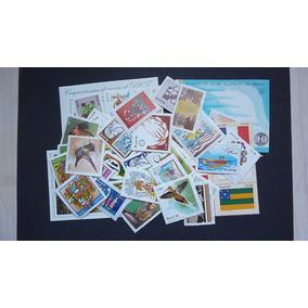 Brasil 1981 - Comemorativos Mint - Completa - L - 873