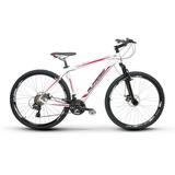 Alfameq Bicicleta Zahav Aro 29 Quadro 19 Freio Disco 21 V