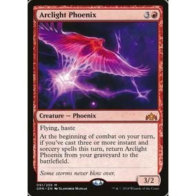 Fênix Arco-lume / Arclight Phoenix - Magic The Gathering