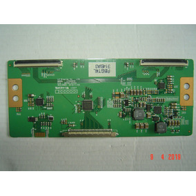 Placa T-con 32ln536b Modelo Lc320exn