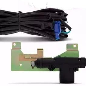 Kit Trava Elétrica Caçamba Nova S10 2012/2015