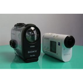 Câmera De Ação Sony 4k - X1000