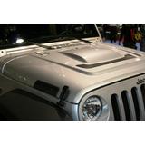 Jeep Wrangler Edicion Especial Call Of Duty Accesorios Para El