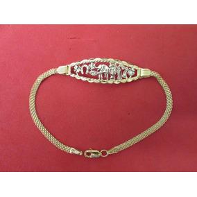 80c9cc9c44dd Cadena Oro 10 Kilates Mujer - Joyas y Relojes en Mercado Libre México