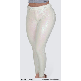 Cigarrete Pit Bull Jeans Coleçao Nova Modela Bumbum
