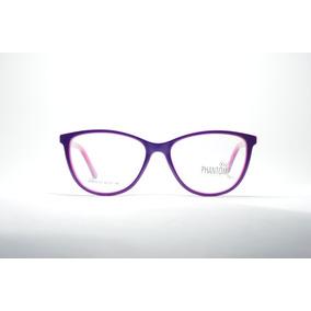d034efdbe3578 Armações Para Óculos Pequenas - Óculos Rosa no Mercado Livre Brasil