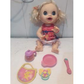314226ede4 Boneca Baby Alive Comer E Brincar Baby Alives - Amatcard.co