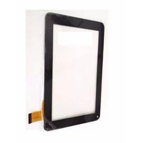 Touch De Tablet New Logix Mca-750 De 7 Flex F0298 Xh 86v