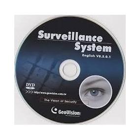 Driver Y Sofware Para Tarjetas De Video Vigilancia Geovision