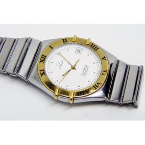 c5b4975dc003 Reloj Omega Constellation Cal 1021 - Relojes en Mercado Libre México