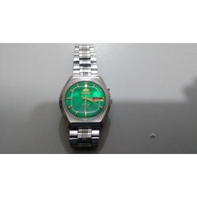 c8f879763c4 Relogio Orient Antigo - Relógios no Mercado Livre Brasil
