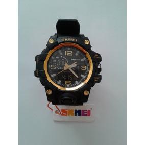 Relógio Digital De Quartzo Relógios Esportivos Skmei