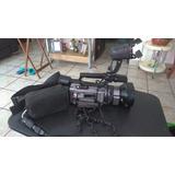 Videocámara Handycam Dcr-vx2100