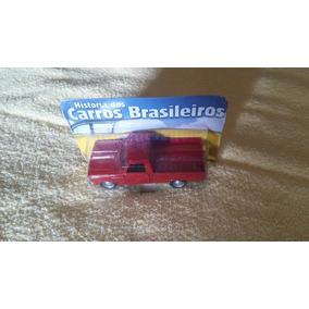 Carros Brasileiros Em Miniatura Ford F-100