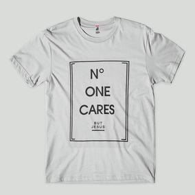 fceba778d0 Camiseta Evangelica Estampa Criativa - Camisetas Manga Curta para ...