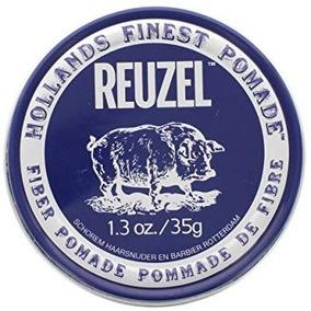 Fiber Pomade 1.3 Oz - Reuzel