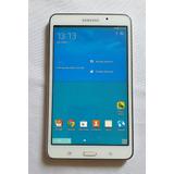 Galaxy Tab 4, 7 Pulgadas, Sm-t230,para Reparar O Refacciones