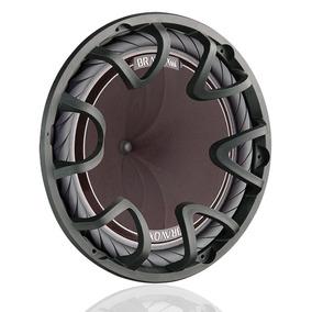 Subwoofer 12 Bravox Premium Plus P12x D4 220w Rms Telado 4+4