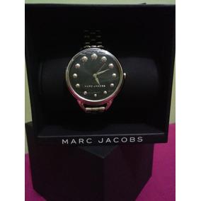 Relógio Feminino Marc Jacobs Betty Ladies - Modelo Mj-mj3494