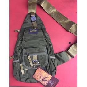 Bolso Mochila Backpack Militar Pechera Supervivencia 10 L