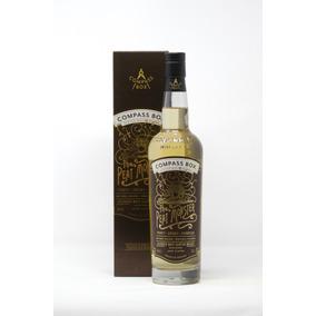 The Peat Monster-compass Box -blend Whisky-retiro Palermo!!!