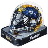 Franklin Sports Logotipo De La Nhl League Mascara De Portero