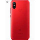 Mi A2 Red