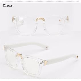 Oculos Acrilico Transparente Armacoes - Óculos no Mercado Livre Brasil b58393d0e4