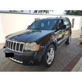 Jeep Grand Cherokee 3.0 Limited 5p