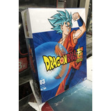 Dragon Ball Super Bluray Box 3