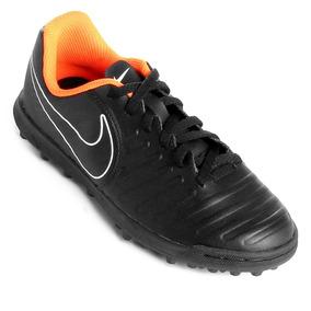 Chuteira Nike Tiempo Legacy Tf Society 43 - Chuteiras Nike de ... 94fd65b241bd8