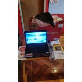 Laptop Compaq Cq43 Intel Core I5 Disco Duro 500gb Ram De 4gb