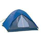 Barraca Fox Camping 4 E 5 Pessoas Nautika - Pronta Entrega