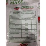 Tapioca Fecula Goma De Mandioca 2kg