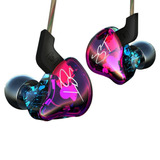 Auriculares In Ear Kz Zst Pro Monitores Hibridos Dual Driver