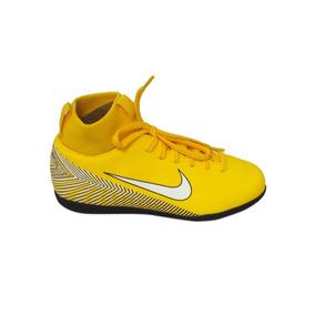 Chuteira Nike Tamanho 32 De Neymar Masculino - Chuteiras no Mercado ... 16a03003f26d0